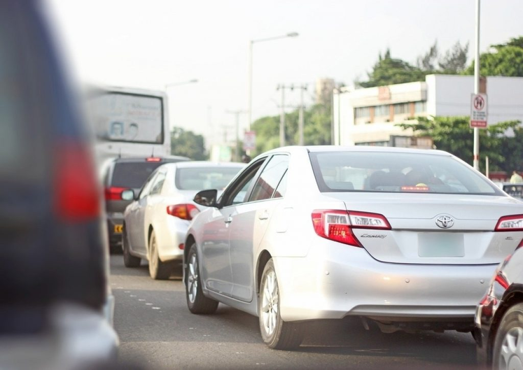 cars-on-nigeria-road-in-traffic
